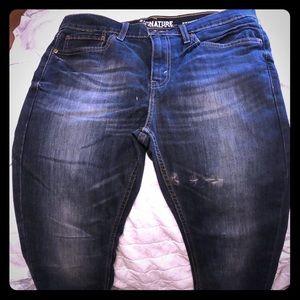 Levi Strauss Jeans//Pants Skinny